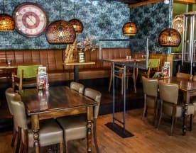 Restaurant Pex, Den Haag