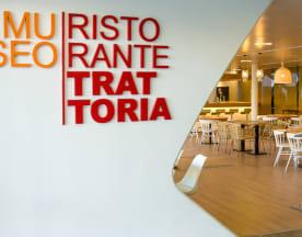 Museo Trattoria, Valencia