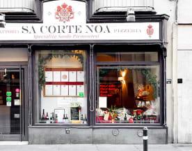 Sa Corte Noa, Torino