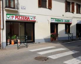V.I.P. Very Italian Pizza, Beinasco