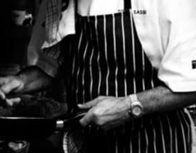 Sassi Cucina + Bar, Port Douglas