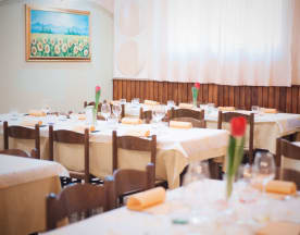Ristorante Il Girasole, Castelnuovo