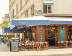 Le Café Blanc, Paris