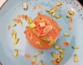 Sushi Miyako, Formigine