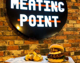 The Meating point, San Sebastián de los Reyes