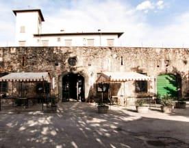 Osteria Le Corti, San Casciano In Val Di Pesa