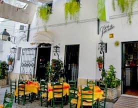 Bar Juanito, Jerez De La Frontera
