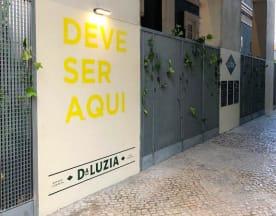 Dona Luzia Comida de Boteco, Lisboa