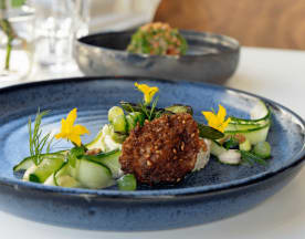 Restaurant Syr, Utrecht