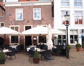 Braveau Bar & Kitchen, Heusden Gem Heusden