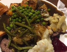 Toby Carvery - Cardiff Gate, Cardiff