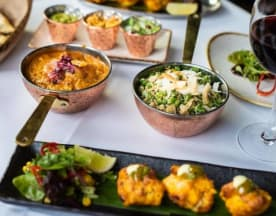 Mint Leaves - Real Indian Food, London