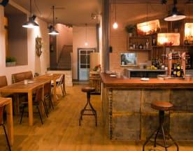 Soul Kitchen, Ávila