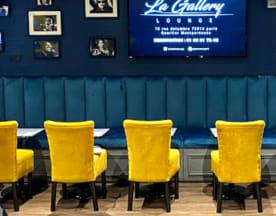 La Gallery Lounge, Paris