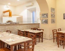 Pizzeria Piazza Nova, Genzano di Roma