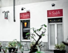 Le Scodelle, Torino