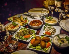 Lebanon Meza Lounge, Stockholm