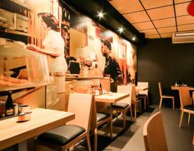 Pizzería Restaurante Comes, Toledo