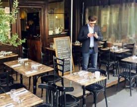 Le Gros 7, Paris