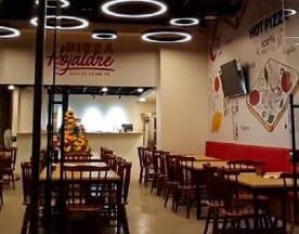 Pizza Hojaldre (El Nogal), Bogotá