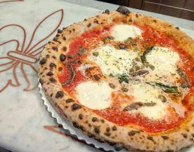 Pizza Napoli 1955, Firenze