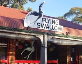 Flying Swallow, Bonnet Bay (NSW)