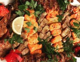 Rice Persian Kitchen, London