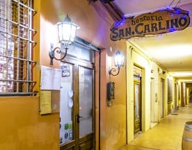 Hostaria San Carlino, Bologna