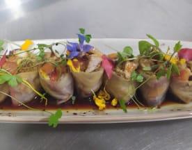 Pinar Gastronòmic, Banyeres De Mariola