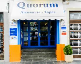 Quorum, Vilanova i la Geltrú