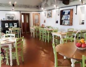 Mescolanze Osteria del Ponte, Albese Con Cassano