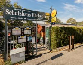 Schutzhaus Hackenberg, Wien