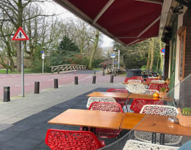 Parkcafé, Utrecht