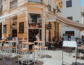 Canela Fina, Málaga