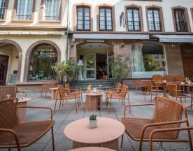 Brett Fooding by Rohan, Strasbourg