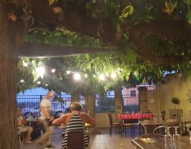 Restaurant Pizzeria Les 2 Mûriers, Lorgues