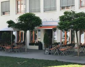 Cafe Lehmann, München