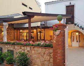 Gourmet 32, Taormina