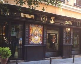 Restaurante La Carmela, Madrid