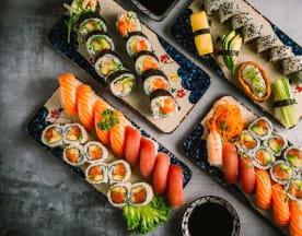 Hama Sushi, Odense
