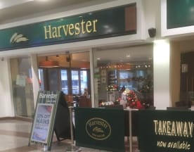 Harvester - Lowry Centre, Salford