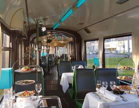 RestaurantTram, Rotterdam