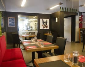 Le S Restaurant, Dunkerque