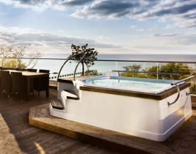 Novi Beach Club, Visby