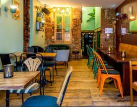 Café Peacock Lille, Lille