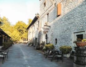 Antica Osteria Etrusca, Sperticano