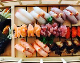 Genki Sushi, Frederiksberg