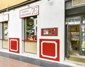 Taberna Entreamigos, Madrid