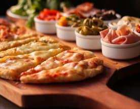 Almacén de Pizzas (Libertador), CABA