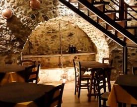 Osteria Brancaccio, Sorbo Serpico